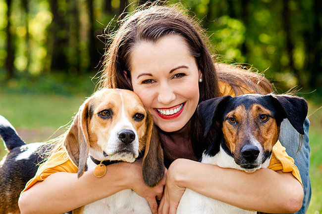 provide pet care