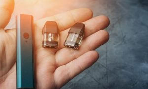 Why need to buy electronic cigarette through online store?